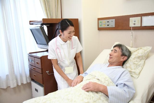 高齢になってから入院するとどうなるの?